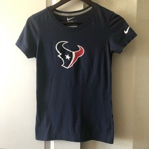 Houston Texans Slim Fit T-shirt
